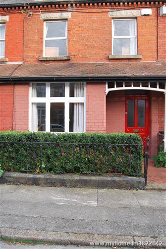 15 Church Avenue, Rialto,   Dublin 8