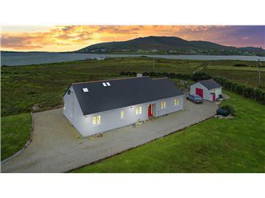 Main image of Sraheens, Achill, Mayo