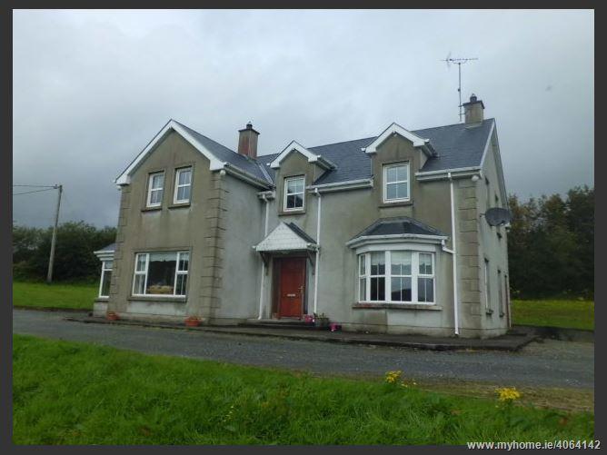 Photo of Ballybuninabber, Termon, Kilmacrennan, Donegal