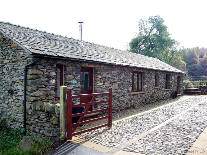 Howes Beck Cottage,Pooley Bridge and Northern Ullswater, Cumbria, United Kingdom