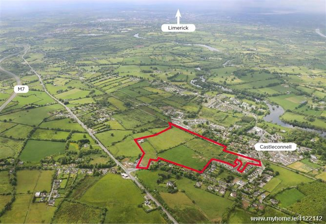 Photo of lands at Coolbawn Meadows , Castleconnell , Co Limerick