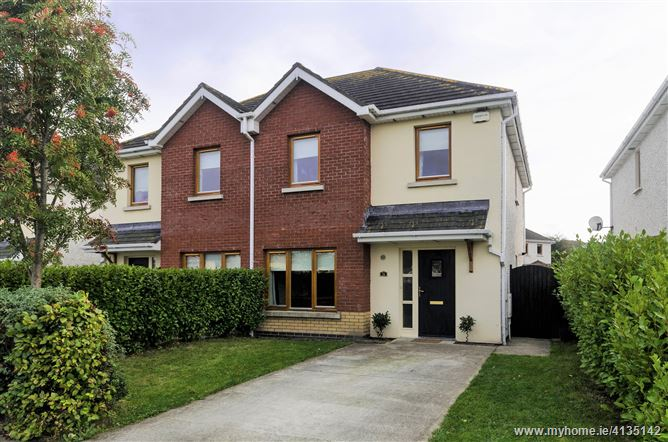 Photo of 34 Holywell Crescent, Kilcoole, Co Wicklow