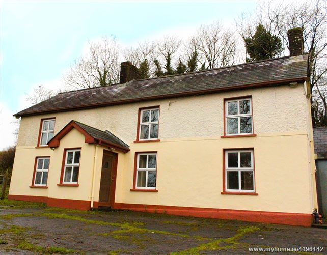 Corweelis, Bailieborough, Cavan