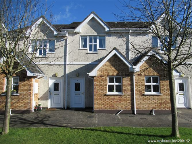 312 The Sycamores, Edenderry, Offaly