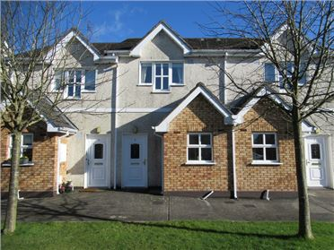 Photo of 312 The Sycamores, Edenderry, Offaly