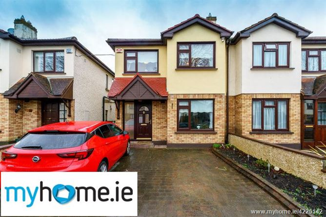16 Woodville Avenue, Lucan, Co. Dublin