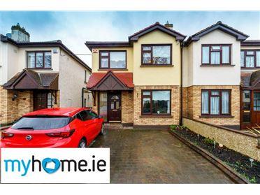 Photo of 16 Woodville Avenue, Lucan, Co. Dublin