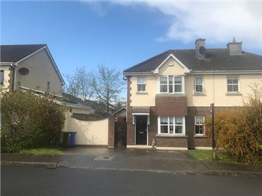 Photo of 18 Oakhill, Castlecomer, Kilkenny