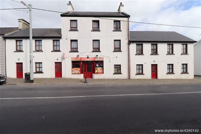 Main image for MAIN STREET ahascragh, Ballinasloe, Galway