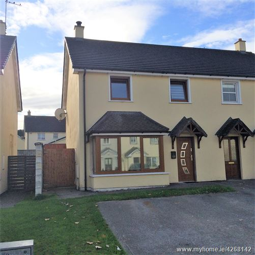 Main image for 29 Woodland Drive, College Wood, Ballyellis, Mallow, Cork