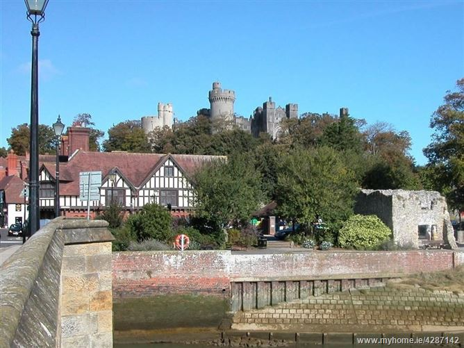 The Yeoman's House,Arundel, West Sussex, United Kingdom