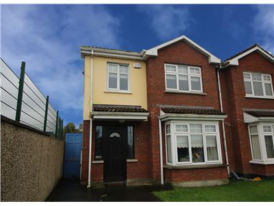 25 Chesterfield Downs, Castletroy View, Castletroy, Limerick