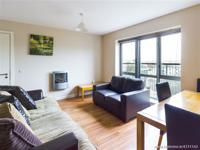 Apartment 407, Block B, Castle Place, Railway Square, Waterford City, Waterford