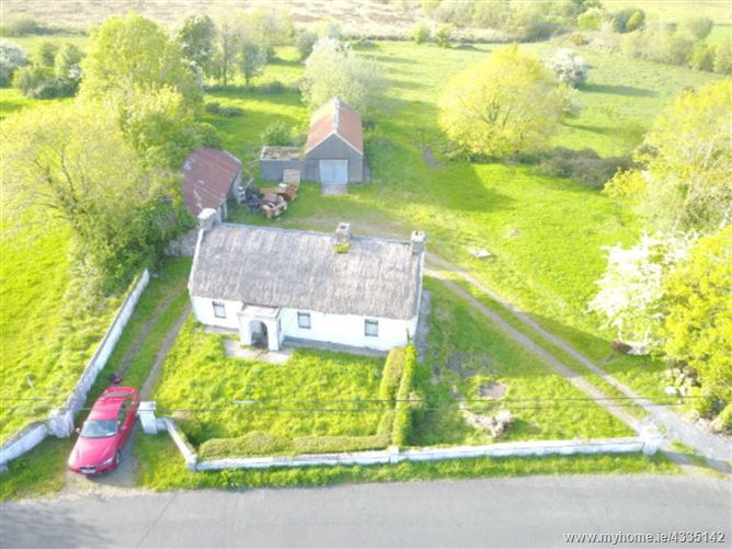 Main image for , Slieveroe, Headford, Galway