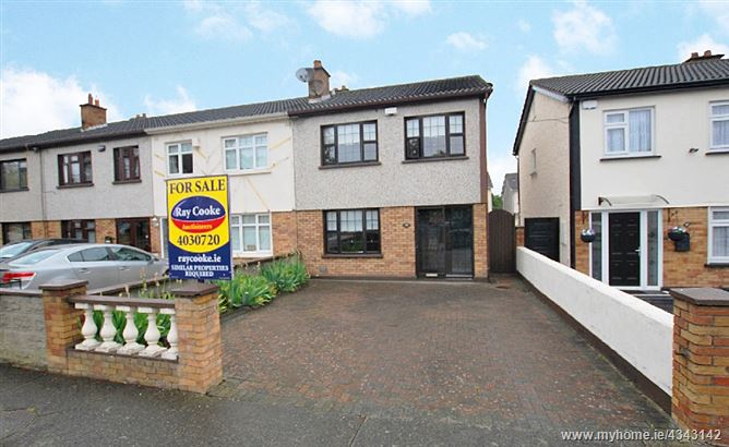 24 Monksfield Lawns, Clondalkin, Dublin 22