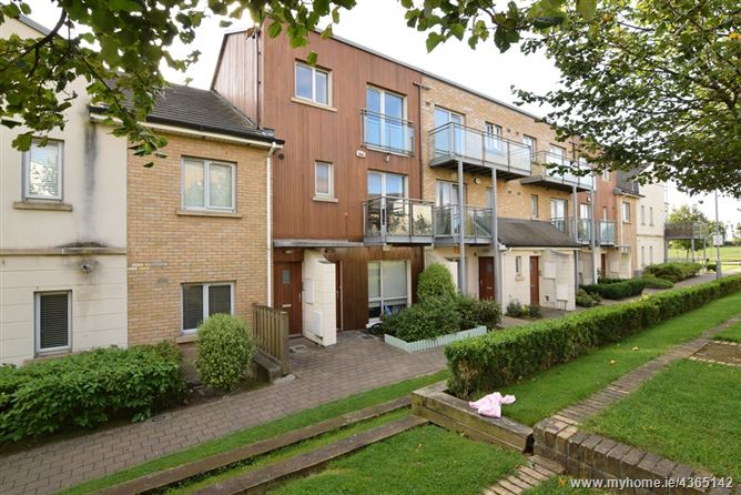 71 The Water Rill, Waterside, Malahide, County Dublin