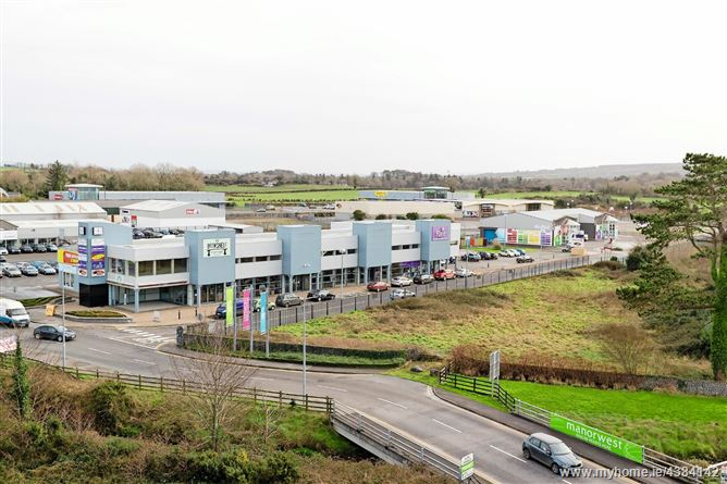 Main image for Manor Retail & Leisure Park, Tralee, Tralee, Kerry