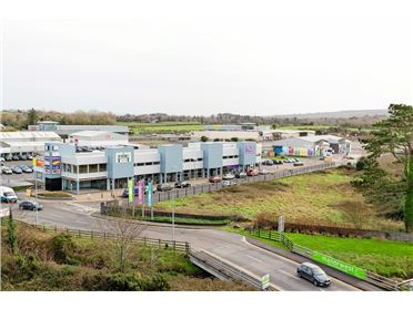 Main image of Manor Retail & Leisure Park, Tralee, Tralee, Kerry