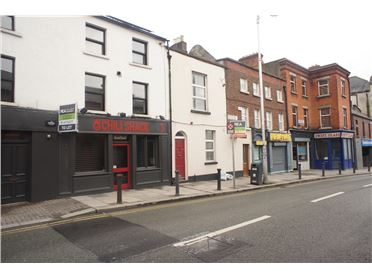 Main image of 3 Prussia Street, Stoneybatter, Dublin 7