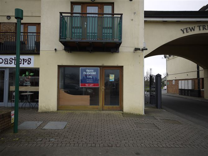 Main image for Unit 1A Yew Tree Square, Clane, Kildare