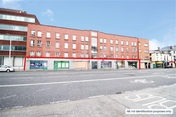 Main image for Units 1-6, Guild Court, Amiens Street, Dublin 1