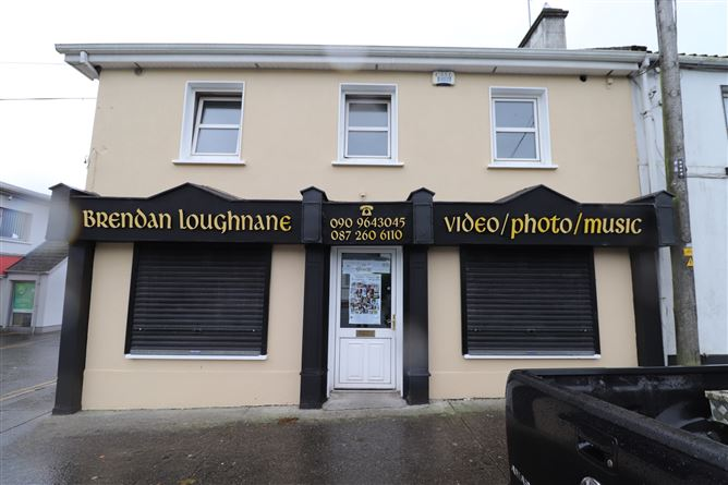 Main image for 52 Brackernagh, Ballinasloe, Galway