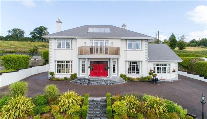 Main image for Manch Villa, Dunmanway Road, Bandon, West Cork