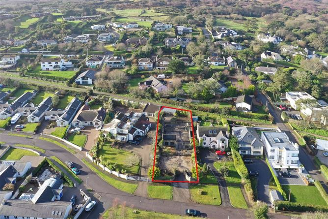 Main image for Woodview, Grey's Lane, Howth, County Dublin