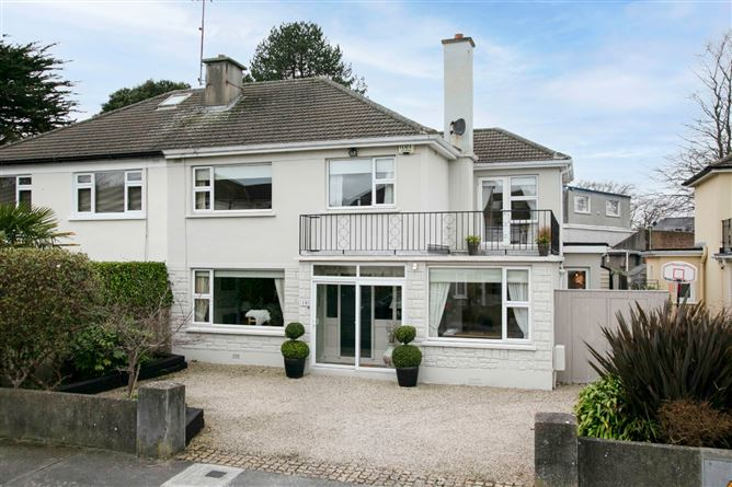 Main image for 10 Barnhill Grove, Dalkey, Co. Dublin