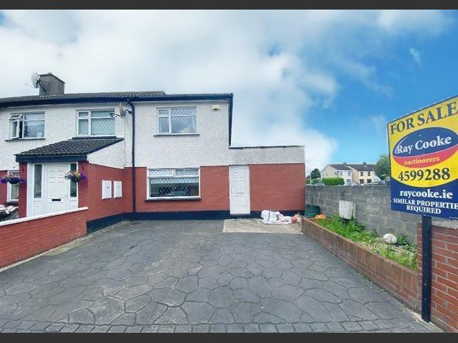 Main image for 14 A Redwood Lawn, Kilnamanagh, Dublin 24