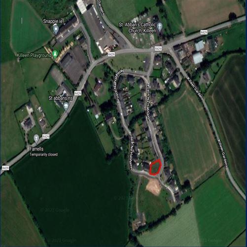 Main image for Site 19, Bruach na Habhainn, Killeen, Maganey, Laois