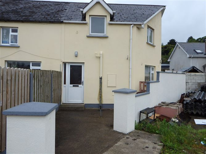 Main image for 2 Irish St, Bunclody, Co. Wexford