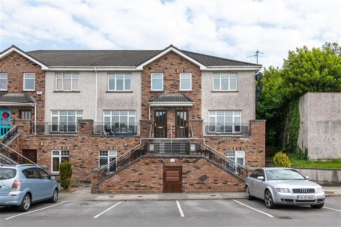 Main image for 66 Monksfield, Bealnamulla, Athlone West, Roscommon, N37FH27