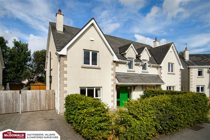 Main image for 10 Ballymorris Court, Portarlington, Laois