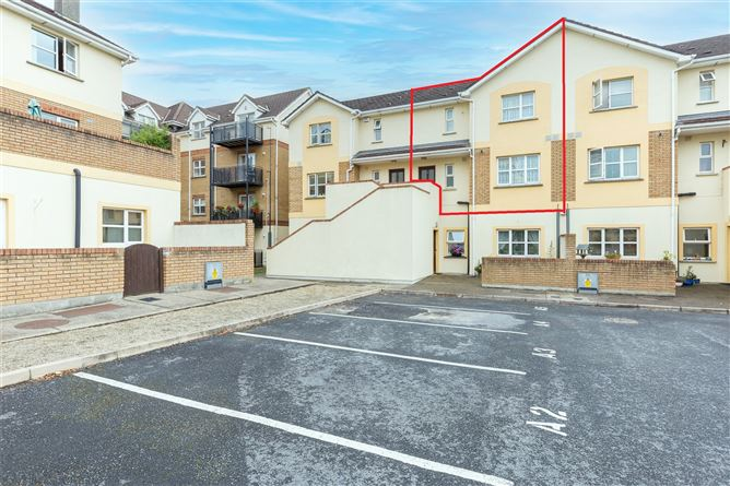 Main image for 29 Station Court,Gorey,Co. Wexford,Y25 P522