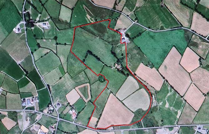 Main image for Ummerafree, Corduff, Carrickmacross, Monaghan
