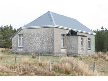 Photo of The Old School House / Church, Shannapheasteen, Costello, Galway