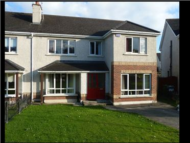 4 Orchard Close, Stamullen, Meath