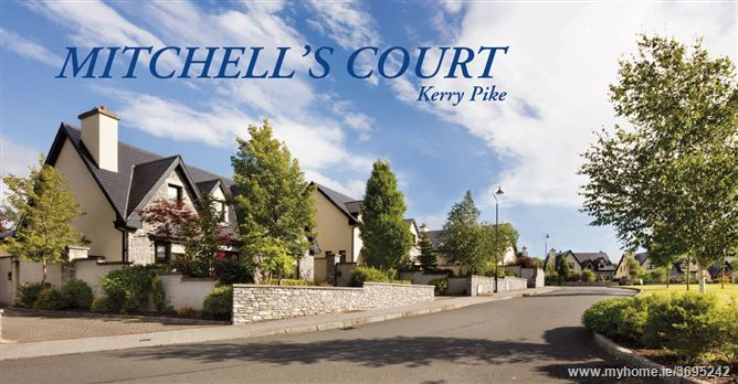 Mitchell's Court, Kerry Pike, Co. Cork, Kerry Pike, Cork