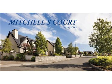 Photo of Mitchell's Court, Kerry Pike, Co. Cork, Kerry Pike, Cork