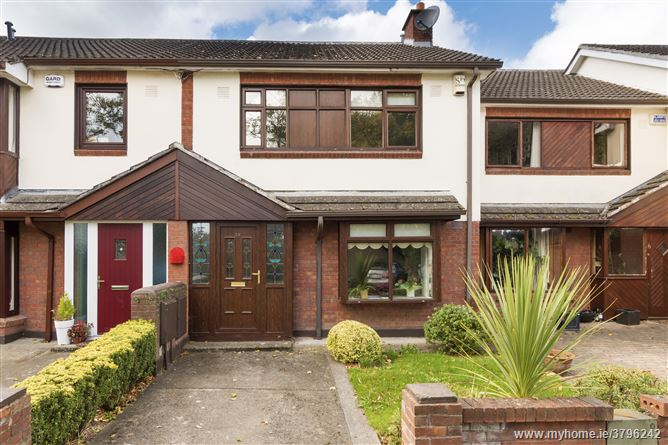 38 Meadowbank, Bushy Park Road, Rathgar,   Dublin 6