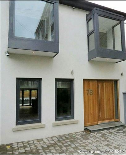 Luxury Mews House,Waterloo Road, Ballsbridge, Dublin 4, Ireland