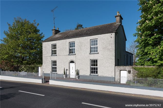 Glasson House, Glasson Village, Athlone, Co. Westmeath, N37 YF84