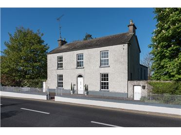 Photo of Glasson House, Glasson Village, Athlone, Co. Westmeath, N37 YF84