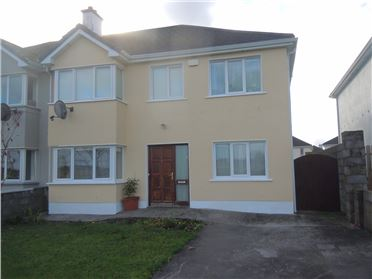 Photo of 4 Cloverwell Close, Edgeworthstown, Longford