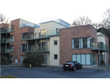 Main image of Apt 19, Glencove, Dunmore Road, Waterford City, Waterford