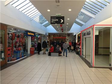 Main image of Unit 8, Drogheda Town Centre, Drogheda, Louth