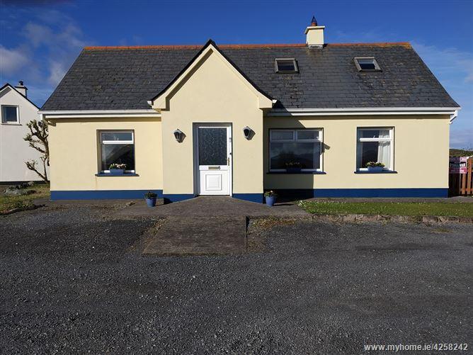 Main image for No 6 Glynsk Cottages, Cashel, Connemara, Co. Galway