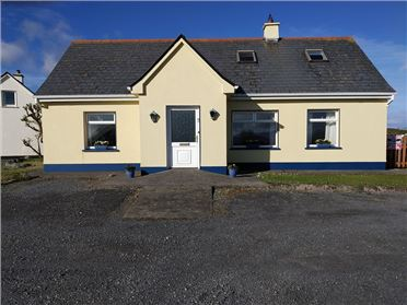 Photo of No 6 Glynsk Cottages, Cashel, Connemara, Co. Galway