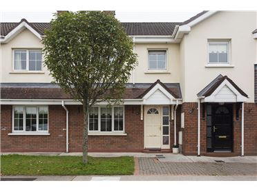 Photo of 45 The Courtyard, Castleredmond, Midleton, Cork
